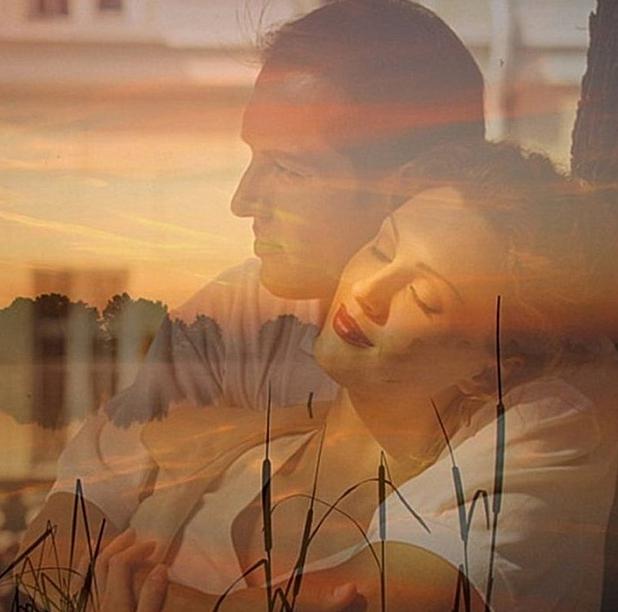 И в каждом светит солнце любви